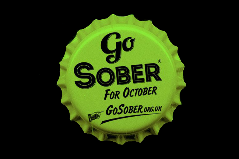 Going Sober for October: How do you drink?